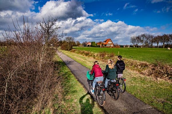 Inloopbijeenkomst mogelijke fietsroute Apeldoorn-Epe