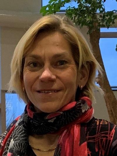Vanessa Gosselink nieuwe directeur Tribuut