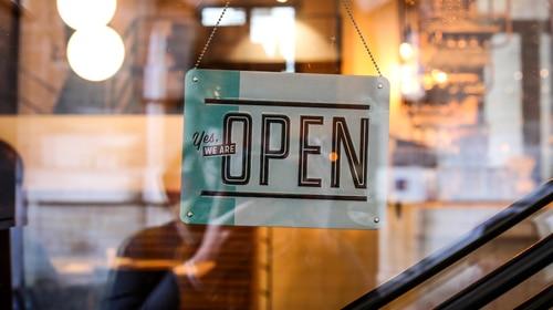Zelfbedieningsgroothandels open voor iedereen