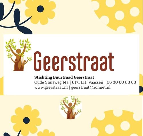 Paasworkshop bij Buurtraad Geerstraat