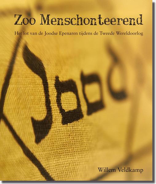 Boek over lot Joodse inwoners Epe tijdens de oorlog