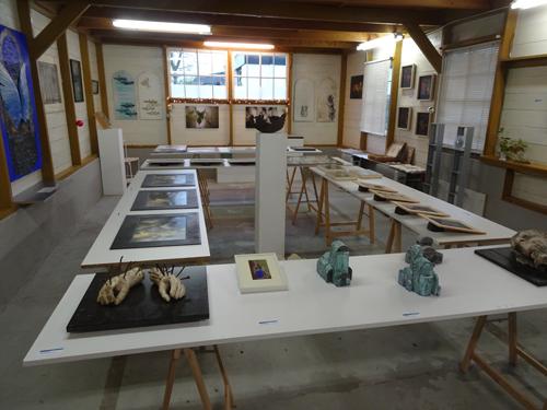 Online-expositie van Kunstkamer Vaassen