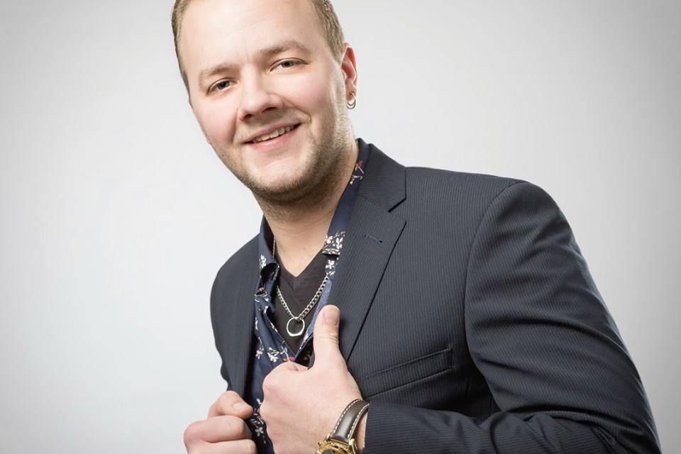 Vincent Wijnbergen sluit zich aan bij GP Music