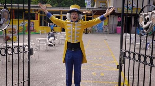 Hoera Kinderpretpark Julianatoren gaat open!