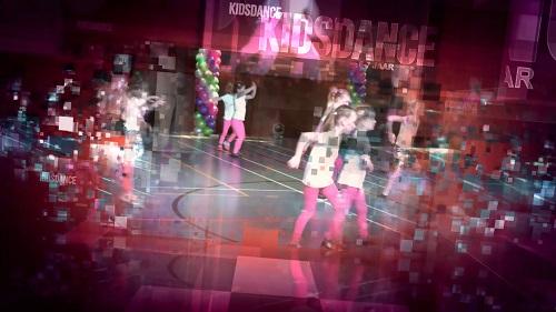 Filmmontage voor Dansgroep MDC