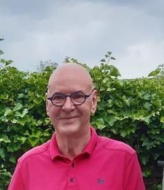 Regio '72 verwelkomt nieuwe voorzitter Fred Paans