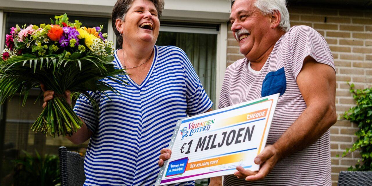 Gerrit en Marjan uit Vaassen op familiebezoek in Australië dankzij 1 miljoen euro van VriendenLoterij