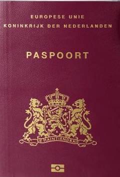 Nieuwe criteria voor reisdocumenten en rijbewijzen