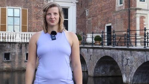 411 km afleggen voor het Rode Kruis, Inge Smink uit Vaassen gaat dit doen!