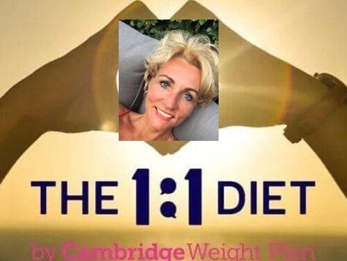 Brenda The 1:1 Diet Vaassen