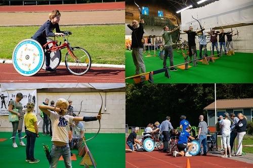 Het tweede Heel Epe Beweegt Sportjournaal met een prijswinnaar.