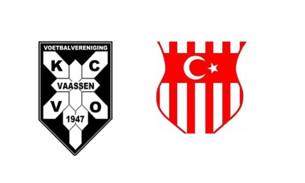 KCVO wint in matige wedstrijd van Turkse Kracht uit Deventer