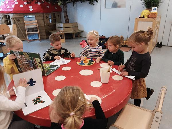 Uitbreiding in Vaassen bij KOM Kinderopvang