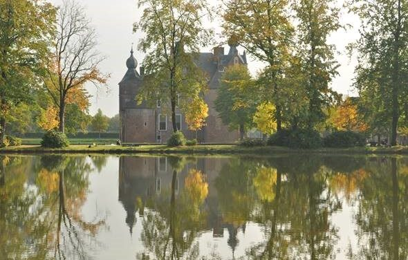 Samen houden we kasteelpark Cannenburch open