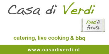 Casa di Verdi Food & Events