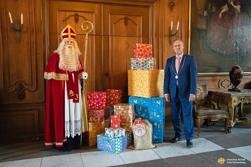 Sinterklaasjournaal Nummer 2