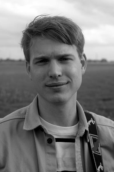 Nieuwe videoclip van Morten