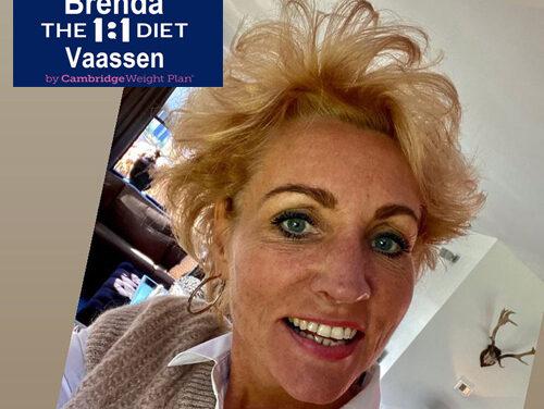 Brenda The 1:1 Diet Vaassen : Weekend