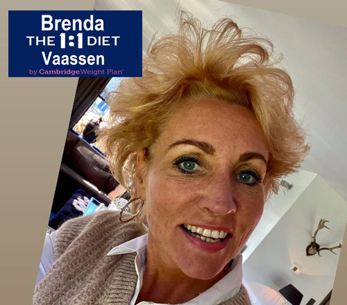 Brenda The 1:1 Diet Vaassen : Weekend