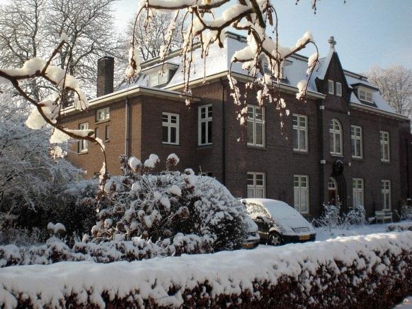 Gasthuis Pension Via Quidam 5-daags Winter Arrangement mét glühwein € 125,-p.p.