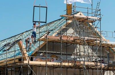 Aanpassing regionale woonagenda: max 800 extra woningen in de gemeente Epe