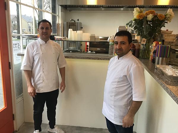 Opstart probleempjes bij Pizzeria & Grillroom Livorno in Emst
