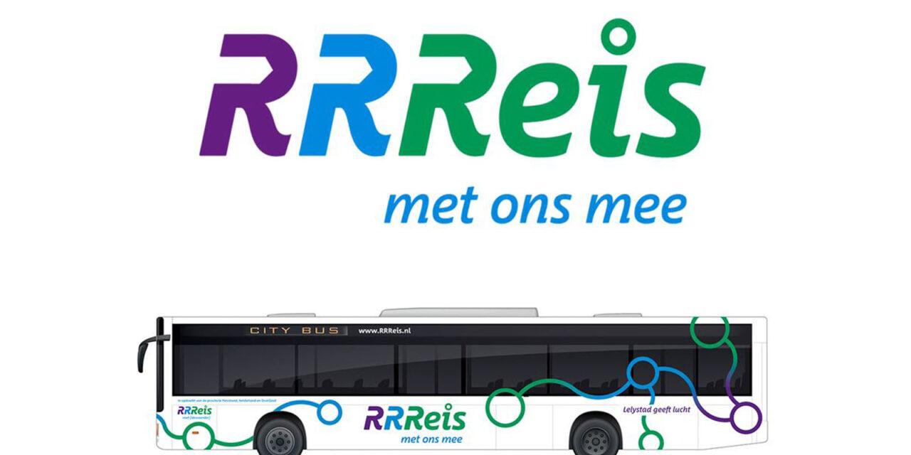 RRReis: jouw nieuwe busvervoerder in Zwolle en omgeving