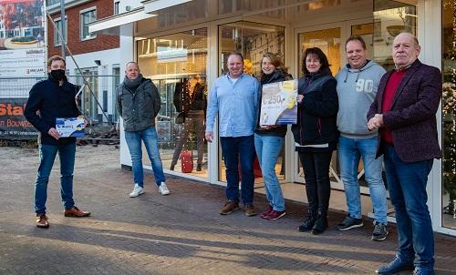 Prijsuitreiking winnaars Vaassense Online Pubquiz