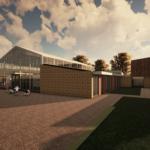 Toekomstbestendig onderwijs De Krugerstee in een duurzaam gebouw