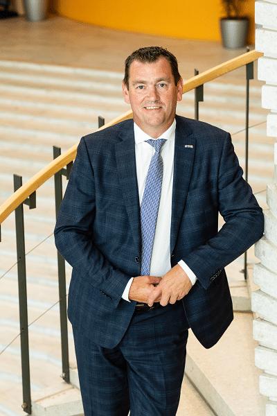 Wethouder Scholten heeft zijn ontslag aangeboden