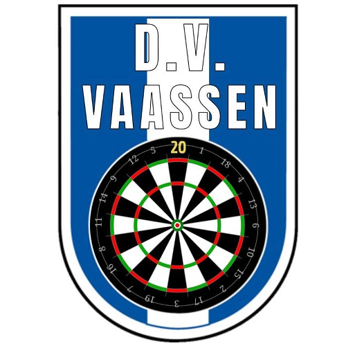 Nieuwe dartvereniging in Vaassen: DV Vaassen