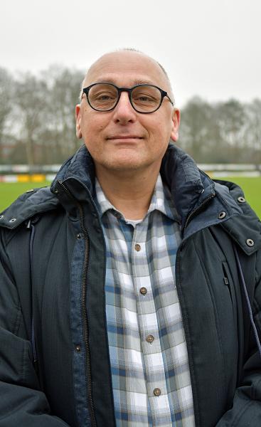 VIOS VR1 vindt in Johan Bos nieuwe trainer voor volgend seizoen