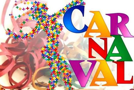 Carnaval de zaterdagmiddag