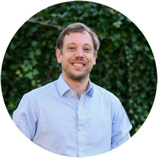 Michiel Wiersinga wethouderskandidaat Nieuwe Lijn