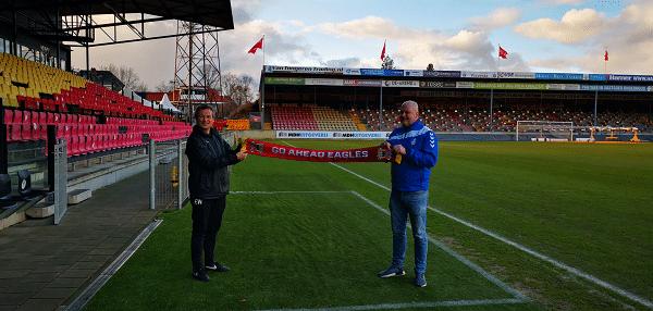 S.V. Vaassen partnerclub van Go Ahead Eagles Deventer