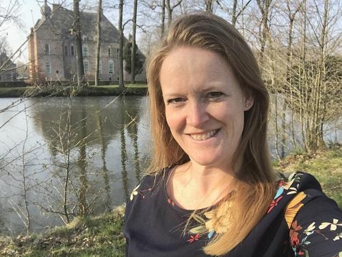 Nieuwe regiomanager Go-kids Veluwe & Stedendriehoek