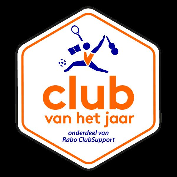 Verkiezing Club van het Jaar 2021