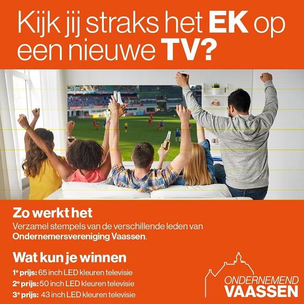 EK Actie Ondernemersvereniging Vaassen