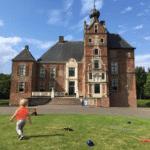 Zomerse kasteelavonden op Cannenburch