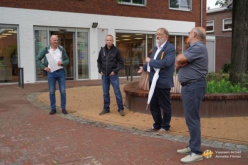 Opening Centrumplan Vaassen Fase 2