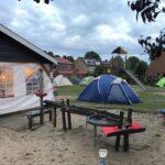 Tentenkamp Speeltuivereniging Emst