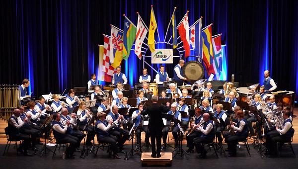 Najaarsconcert Vaassens Fanfare Corps